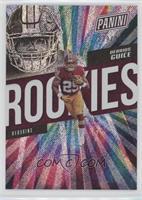 Rookies - Derrius Guice (Pro) /399