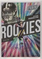 Rookies - Mason Rudolph /399 [EX to NM]