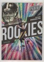 Rookies - Mason Rudolph #/399