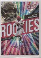 Rookies - Lamar Jackson (Collegiate) /399