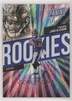 Rookies - Lamar Jackson (Pro) /399