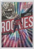 Rookies - Ronald Jones II /399