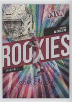 Rookies - Josh Rosen (Pro) #/399