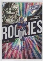Rookies - Saquon Barkley (Pro) /399