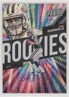 Rookies - Sam Darnold (Pro) #/399