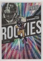 Rookies - James Washington #/399