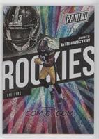 Rookies - James Washington /399