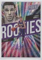 Rookies - Lonzo Ball /399