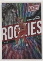 Rookies - Lauri Markkanen /99