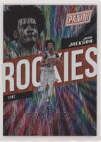 Rookies - Josh Jackson /99