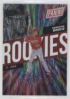 Rookies - Harrison Bader (Pro) /99