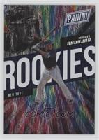 Rookies - Miguel Andujar /99
