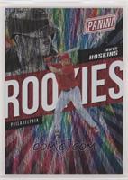 Rookies - Rhys Hoskins /99