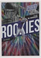 Rookies - Ryan McMahon /99