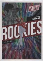 Rookies - Shohei Ohtani (Pitching) #/99