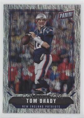 2018 Panini National Convention - [Base] - Scratches #1.2 - Tom Brady (Pro) /99