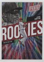 Rookies - Juan Soto /99