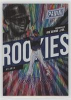 Rookies - Ronald Acuna /99