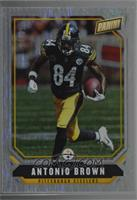 Antonio Brown [Noted] #/99