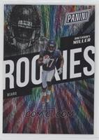 Rookies - Anthony Miller /99