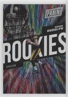 Rookies - Mason Rudolph /99