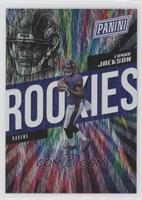 Rookies - Lamar Jackson (Pro) /99