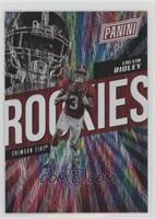 Rookies - Calvin Ridley (Collegiate) /99