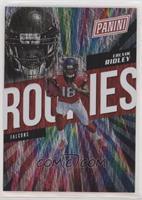 Rookies - Calvin Ridley (Pro) #/99