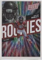 Rookies - Calvin Ridley (Pro) /99