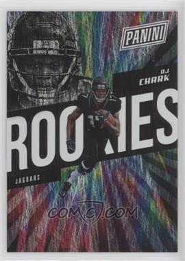 2018 Panini National Convention - [Base] - Scratches #88 - Rookies - DJ Chark /99