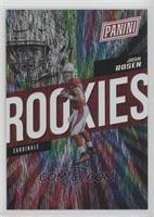 Rookies - Josh Rosen (Pro) #/99