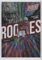 Rookies - Christian Kirk /99