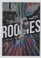 Rookies - Saquon Barkley (Collegiate) /99