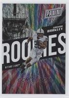 Rookies - Saquon Barkley (Collegiate) #/99