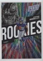Rookies - Saquon Barkley (Pro) /99