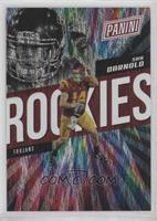 Rookies - Sam Darnold (Collegiate) #/99