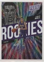 Rookies - Lonzo Ball /99