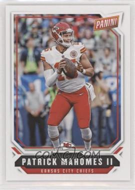 2018 Panini National Convention - [Base] #19.2 - Patrick Mahomes II (Pro)