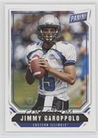Jimmy Garoppolo (Collegiate)