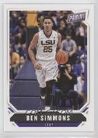 Ben Simmons (Collegiate)