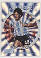Diego Maradona #/49