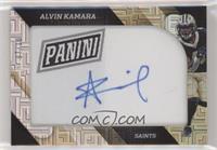 Alvin Kamara #/10
