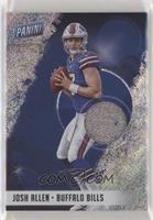 Josh Allen [EX to NM] #/49