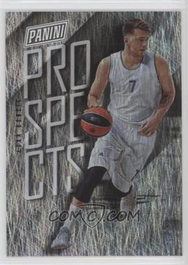 2018 Panini National Convention - Prospects - Scratches #P1 - Luka Doncic /99