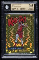 Anthony Davis [BGS 9.5 GEM MINT] #10/10