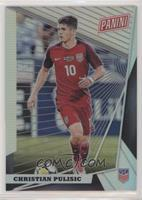 Christian Pulisic /99 [EX to NM]