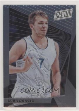 2018 Panini The National VIP - [Base] #90 - Luka Doncic