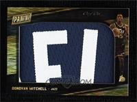 Donovan Mitchell [EXtoNM] #/1