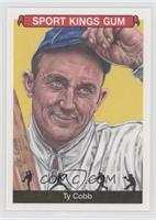 Ty Cobb (Tipping Cap)