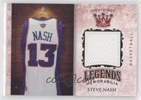 Steve Nash #/50